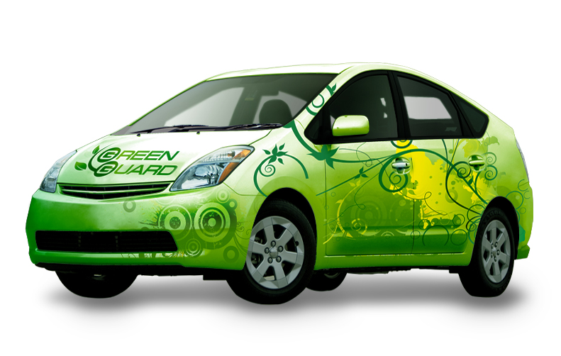 Sam-il-sung Green-car21
